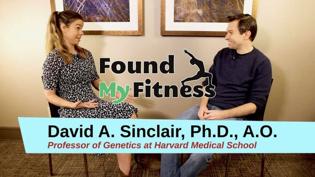 sinclair and rhonda-NAD+ Boosters: How They Slow Aging